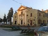 La Chiesa dei Bianchi oggi