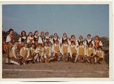 AGOSTO 1973 IL TRESCONE