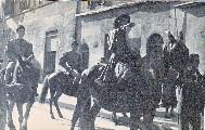 NOVEMBRE 1958-I^ SAGRA DEL TORDO