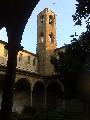 La torre di San Francesco