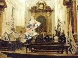 La Freccia d'Argento in San Pietro