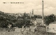 LE FONTI CASTELLANE ALL'INIZIO DEL 1900