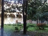 San Francesco-Il chiostro