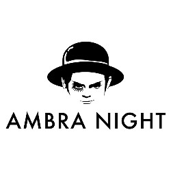 LOGO AMBRA NIGHT