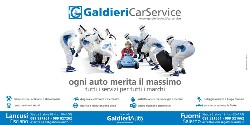 ADV GALDIERI CAR SERVICE