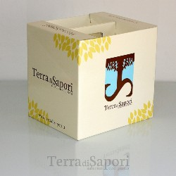 PACKAGING TERRA DI SAPORI