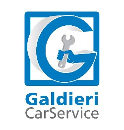 LOGO GALDIERI CAR SERVICE